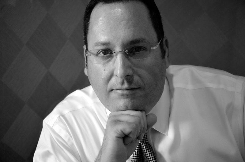 Mediator Frank W. Piazza